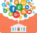 政府數位經營型態大翻轉 社群行銷新思維