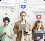智慧數位化政府平臺 用社群互動及響應式技術提升滿意度