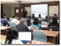 資通舉辦「不只是 ERP,新一代的首選-ArgoERP 研討會」  傳授如何幫全球化企業做好資訊整合的秘訣