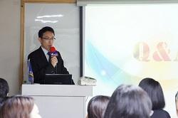 資通電腦舉辦 HCP Workshop 分享系統新功能與新議題對應做法