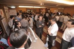 資通電腦參加智慧工廠論壇 分享 LED 產業自動化解決方案