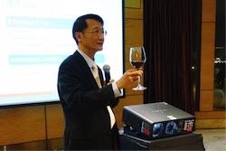 資通電腦於香港推出金融衍生性商品視覺化圖形工具