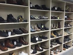 知名鞋業代理商騰亮導入資通 ArgoERP 建立即時資訊系統 培養穩定成長力