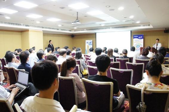 資通電腦舉辦智能製造研討會  提供成長關鍵點與免費健檢
