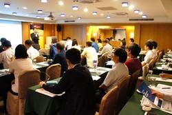資通電腦舉辦台中場 ciMes 研討會 打造智慧工廠大未來