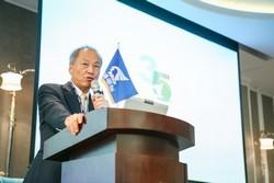 資通電腦舉辦成立 35 週年用戶大會  洞悉台灣未來新趨勢