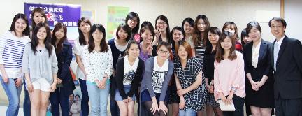 資通舉辦 HCP 教育訓練課程 協助人資提升工作營運績效