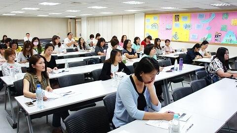 資通電腦舉辦 HCP 教育訓練 年假結算只需 1 天
