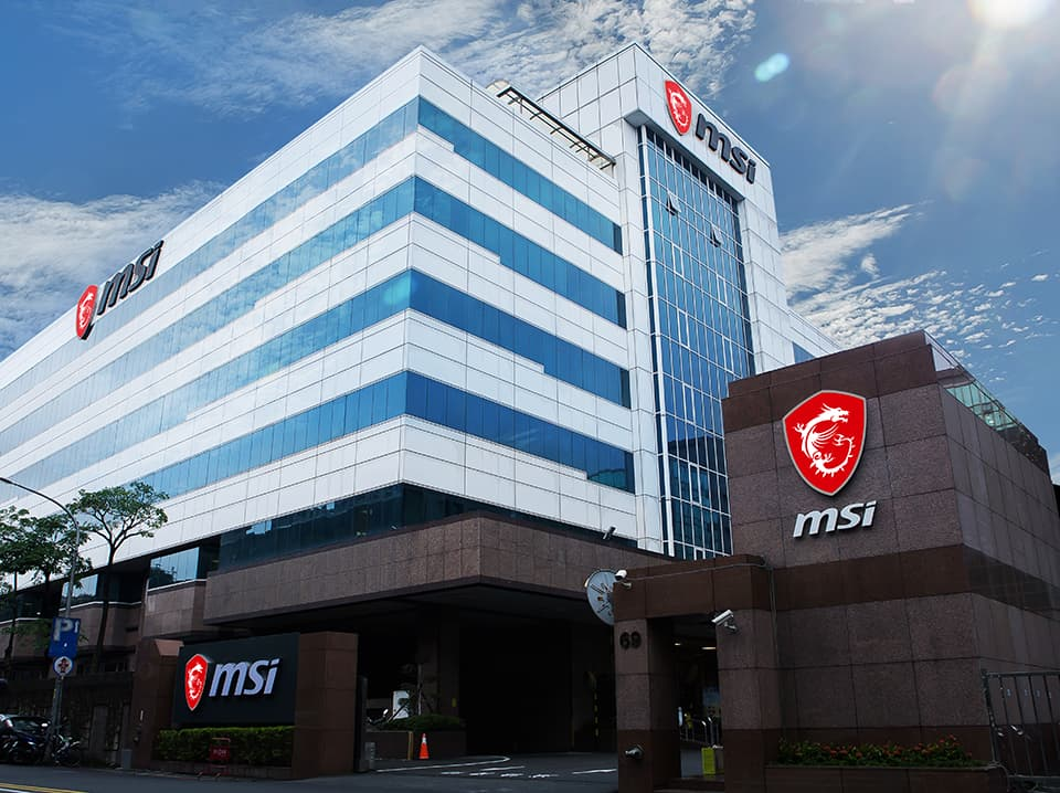 NB vendor MSI deploys complete cross-strait HR management with HCP HR system